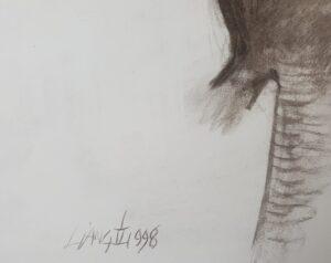 Qiangli Liang art qiangli liang olieverf qiangli liang realisme qiangli liang schilderij qiangli liang kunst qiangli liang kunstwerk qiangli liang tekening qiangli liang houtskool tekening skoander.com