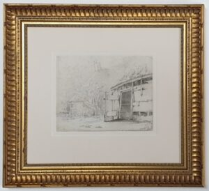 jan hulswit tekening amsterdam amstelveen kunst 18e eeuw 19e eeuw vroeg potloodtekening inkttekening gouache schilderij museum skoander.com