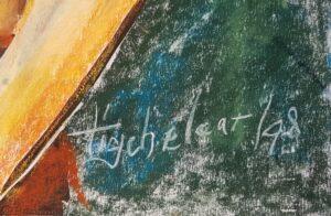 andre tigchelaar andre tichelaar kunst tigchelaar kunstschilder schilderij harlingen zoetermeer andre tigchelaar skoander.com