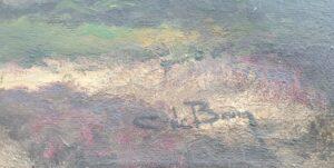 corns de bruin schilderij amsterdam corns de bruin utrecht kunst corns de bruin kunstschilder cornelis de bruin schilder skoander.com