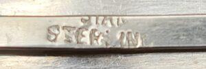 dasspeld siam zilver niello zilver dasspeld 925 zilver dasspeld thailand niello silver tie clip skoander.com