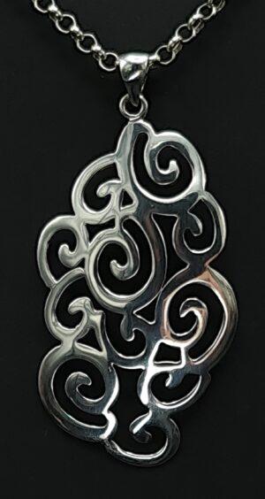 sezgin silver pendant sezgin istanbul pendant 925 sterling zilver hanger sezgin turkije istanboel sezgin pendant fantasy skoander.com