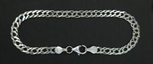 armband 925 zilver fbm armband zilver friedrich binder monsheim ketten schakelarmband fbm sterling zilver bracelet dames armband zilver skoander.com