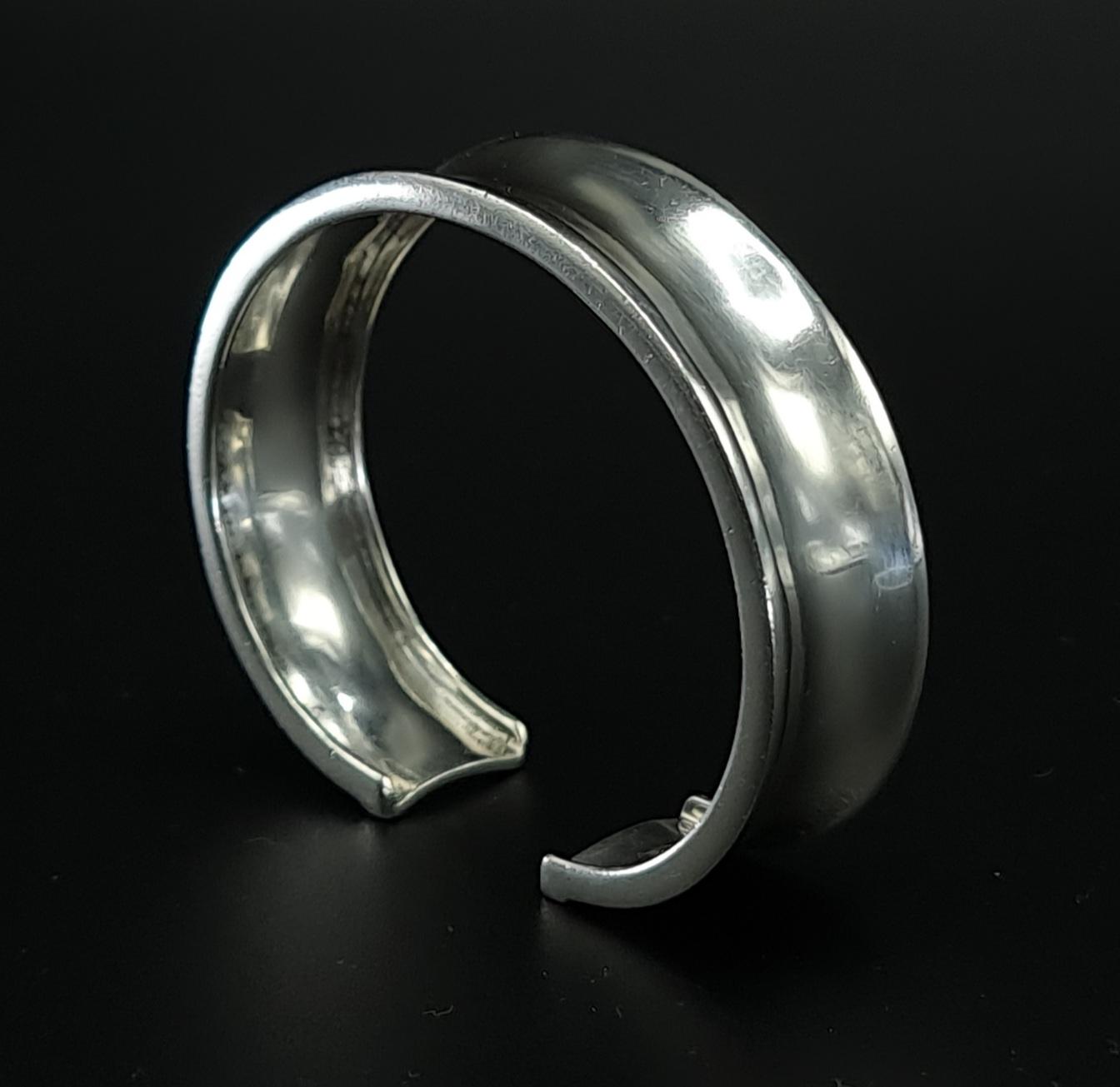 zilveren armband 925 zilver sterling zsilver bracelet stijve armband zilver skoander.com