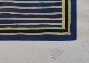 raja babu sharma signature raja babu jaipur india art gouache raja babu sharma painting raja babu sharma watercolour raja babu sharma auction raja babu sharma artwork raja babu signed skoander.com