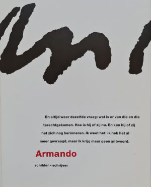 boek armando schilder schrijver 90-6091-232-2 isbn 9060912322 armando skoander.com
