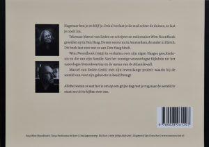 Muzenstraat en andere Haagse verhalen Wim Noordhoek 2016 ISBN 9789028261297 marcel van eeden tekeningen marcel van eeden tekenaar verhalen den haag muzenstraat verhalenboek den haag skoander.com