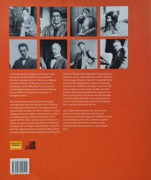 ISBN 978-90-5544-950-7 isbn 9679055449507 boek kadinsky Kandinsky en Der Blaue Reiter Publicatie ter gelegenheid van de tentoonstelling Kadinsky en Der Blaue Reiter in het Gemeentemuseum Den Haag van 6 februari 24 mei 2010 233 pagina's Taal: Nederlands ISBN13 978-90-5544-950-7 isbn 9679055449507