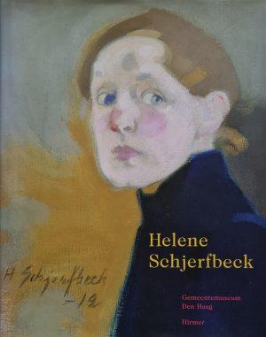 Helene Schjerfbeck 1862 - 1946 Tentoonstellingscatalogus expositie in 2007 in het Gemeentemuseum Den Haag ISBN 978-3-7774-3795-8 isbn 9783777437958 schjerfbeck finland schjerfbeck zweden schjerfbeck helsinki art artbook helene schjerfbeck skoander.com