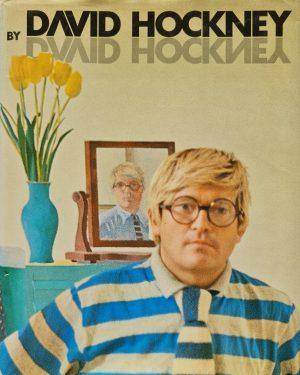David Hockney by David hockney book david hockney book david hockney artbook david hockney popart david hockney pop art Hockney artist david hockney art artbook 1977 hockney skoander.com