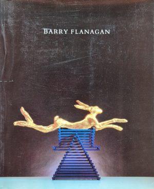 Barry Flanagan Sculpture 1982 ISBN 0-90-1618-78-0 isbn 0901618780 glanagan artbook goedkope kunstboeken barry flanagan biennale venetie biennale venezia flanagan exhibition catalog barry flanagan tentoonstellingscatalogus skoander.com